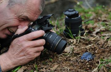 Ivan Esenko - fotograf