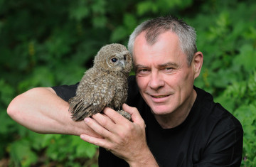 Ivan Esenko - ornitologija