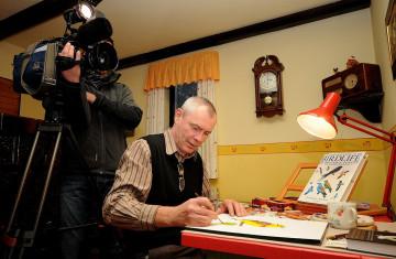 Ivan Esenko - pisatelj